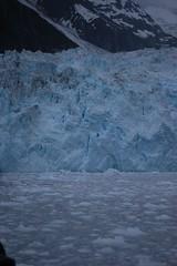 cep-dsc_0470 (honeyGwhiz) Tags: alaska glaciers princewilliamsound fjord floatingice miniicebergs