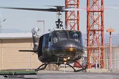 Duke 6 UH-1H N186SD (PhantomPhan1974 Photography) Tags: n186sd uh1h duke6 ocsd orangecountysheriffsdepartment johnwayneairport ksna sna bellhelicopters