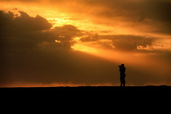 Ya Dan desert, nr Dunhuang, Gansu Province, China (goneforawander) Tags: china travel nikon scenery asia desert historic backpacking silkroad gansu dunhuang d7100 goneforawander dunhuan enzedonline