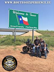 Route 66 Experience, Texas Welcome Sign (ROUTE 66 EXPERIENCE) Tags: route66experience road route66 ruta66 route experience electra meeting hog harleydavidson harleyownersgroup honda indian viaje bikers biker motard moto motorrad motociclismo motero motorcycle motorcycletouring motorcycletour motards moteros state carretera company c