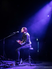 Maika Makovski (Luis Prez Contreras) Tags: barcelona music mi concert spain live concierto olympus sala es refugio tu msica maika omd apolo em1 2016 m43 makovski mzuiko