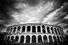 forum (paddy_bb) Tags: old italien sky bw italy cityscape decay verona 2016 nikond5300 paddybb