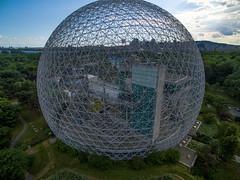 Biosphere (Bill Binns) Tags: ca canada montral montreal biosphere qubec