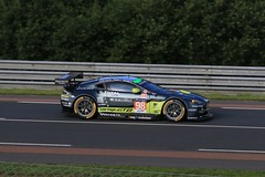 Aston Martin Vantage GTE (Bruce82) Tags: canon eos track 98 endurance 24hour lemans fia aston astonmartin 24hourrace 24hr porschecurves worldendurance 70d gteam eos70d astonmartinvantagegte tamrondiiiaf18200mmf3563xr