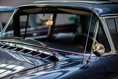 Design Icons (*Capture the Moment*) Tags: cars museum bokeh f14 details oldtimer autos 2016 automuseum amerang leicalenses novoflexadapter 75mm14 fahrzeugeverkehr sonya7ii