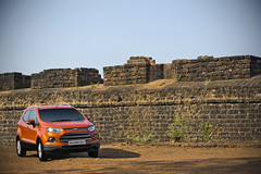 Ford EcoSport Goa Drive - 42 (Ford Asia Pacific) Tags: india ford smart car media goa automotive ap vehicle sync suv ecosport fordmotorcompany fordecosport fordapa mediadrive