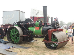DSCN6322 (Skillsbus) Tags: steamengine tractionengine