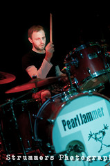 05 04 13 Pearl Jammer Team McCready Leeds Eiger Studios 382 (strummers2505) Tags: charity music mike rock paul drums photography team nikon live grunge gig leeds champion wishlist foundation event drummer pearl tribute studios jam eiger fundraiser act jammer d300 mccready 2013 strummers