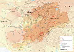Extreme weather events and natural disasters (Zoi Environment Network) Tags: winter lake afghanistan cold nature water ecology weather danger river insect earthquake flooding asia risk natural country extreme basin event disaster environment melt locust tajikistan uzbekistan centralasia kyrgyzstan invasion climate hazard harsh catastrophe seismic avalanche probability hydrology epicentre mudflow riverbasin amudarya landlside visualatlasforcooperation