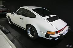 Porsche 911 Carrera Coup (rbpdesigner) Tags: slr cars touris