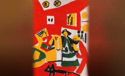 """Meninas, iconósfera de Diego Velazquez (1656), estudio de Francisco de Goya y Lucientes (1778), paráfrasis y versiones Pablo Picasso (1957). • <a style=""""font-size:0.8em;"""" href=""""http://www.flickr.com/photos/30735181@N00/8747979106/"""" target=""""_blank"""">View on Flickr</a>"""