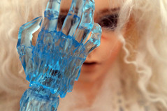 See My True Colors (TerraNoir7) Tags: ice ball doll ns lord bjd resin transparent fairyland abjd joint ital feeple65