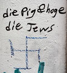 Graffiti Found In Lower Manhattan (Allan Ludwig) Tags: graffiti lowermanhattan