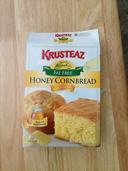 Honey CornBread (smara2012) Tags: rejected