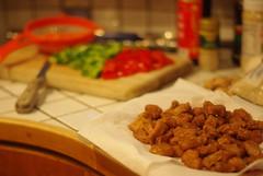 The Year of the Ox (juliocol) Tags: food chinesefood chinese chinesenewyear foodporn prep foodprep prepwork yearoftheox