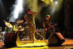 Strange Corner (Xalira) Tags: summer parco strange rock metal corner live musica dei 2012 vicenza tigli creazzo