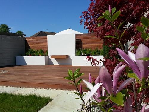 Landscaping Wilmslow Modern Garden Image 17