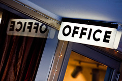 Office Work (Thomas Hawk) Tags: sanfrancisco california usa office unitedstates unitedstatesofamerica motel