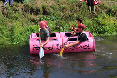 Wacky Raft Racing (lens buddy) Tags: uk england wet somerset rafting raft watersp