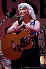 Emmylou Harris & Rodney Crowell - 2013 Lowell Summer Music Series