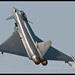 Italian Eurofighter Typhoon Display