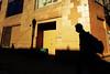 Yellow (. Jianwei .) Tags: street light shadow urban color silhouette yellow vancouver downtown mood walk sony gastown a500 jianwei kemily