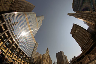 The Trump Tower ~ Chicago