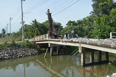 สะพานข้ามคลองบางแก้วฟ้า