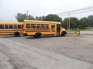 East Porter County School Corporation