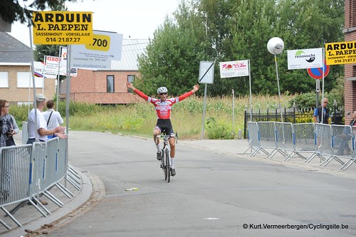 Steenhuffel nieuwelingen & juniores (419)