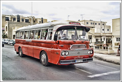 "Malta-  Autobús • <a style=""font-size:0.8em;"" href=""http://www.flickr.com/photos/15452905@N02/9737081178/"" target=""_blank"">View on Flickr</a>"