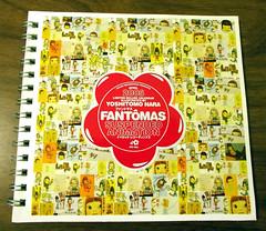 SOUNDTRACK 0198 (RANCHO COCOA) Tags: music calendar cd april2005 soundtrack yoshitomonara fantomas faithnomore suspendedanimation ipecacrecords weekendwinddown