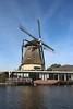IMG_9777 (Jaap Bloot) Tags: bridge holland castle windmill dutch de landscape boot windmills drawbridge universiteit molen aan breukelen kasteel zeilboot pampus muiderslot molens maarssen muiden rivier weesp vecht loenen nijenrode ophaalbrug sloep vreeland nigtevecht overmeer mijnden