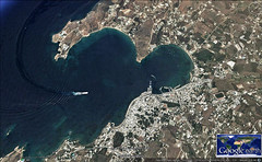 Paros (ixus960) Tags: chaos terre googleearth laterrevueduciel imagesatellite