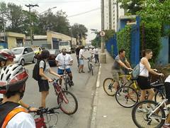Passeio Ciclstico CCJ (ciclocidade) Tags: bicicleta passeio ccj zonanorte diasemcarro passeiociclstico dmsc semanadamobilidade ciclocidade