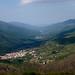 Valle del Jerte desde Tornavacas