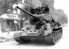 """Tank T-34 (39) • <a style=""""font-size:0.8em;"""" href=""""http://www.flickr.com/photos/81723459@N04/10322801803/"""" target=""""_blank"""">View on Flickr</a>"""