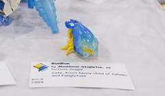 BRICKFAIR045 (DViddy) Tags: kevin factory lego system va convention hero fusion bionicle moc hinkle 2013 bzpower brickfair