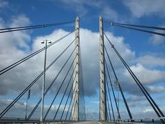 Bridge (paulbunt60) Tags: bridge brug sweden symmetry