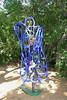 Il Giardino dei Tarocchi: L'Eremita (+2K views!!!) (El Peregrino) Tags: italy art italia arte hermit nikkidesaintphalle capalbio tarotgarden eremita giardinodeitarocchi yourcountry