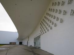 "Aomori museum of art (tetsu_objet) Tags: aomori 青木淳 青森県立美術館 ""jun aoki"""