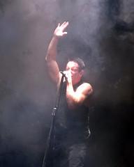 NIN Live Staples Center LA 2013 (M3Li55@) Tags: inch nin nine nails
