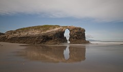 Playa de las Catedrales (Marin2009) Tags: