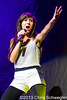 Christina Grimmie @ Stars Dance Tour, The Palace Of Auburn Hills, Auburn Hills, MI - 11-26-13