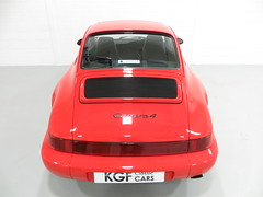 1992 Porsche 964 Carrera 4 (KGF Classic Cars) Tags: turbo porsche carrera gt3 993 964 959