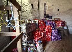 Santa in the Mill 2013 (2)