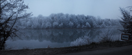 Panorama Winter