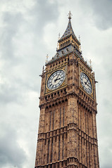 Big Ben (zo_ya) Tags: uk england london english unitedkingdom sightseeing bigben