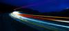 Roads (Casete) Tags: road luz night lights luces noche carretera lighttrails curve nocturno curva puertomontaña estelas estelasdecoches