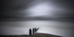 Kingsdown (richard carter...) Tags: longexposure sea seascape canon kent 1635 kingsdown eos5dmk2